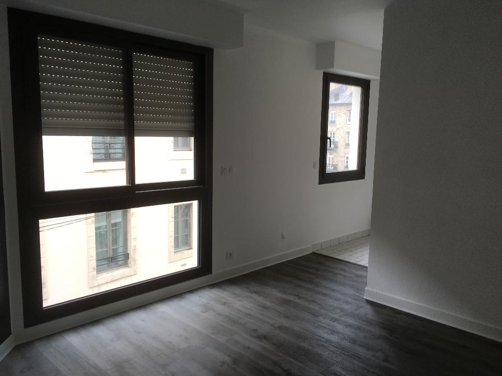 Appartement 1 pièce DINAN CENTRE