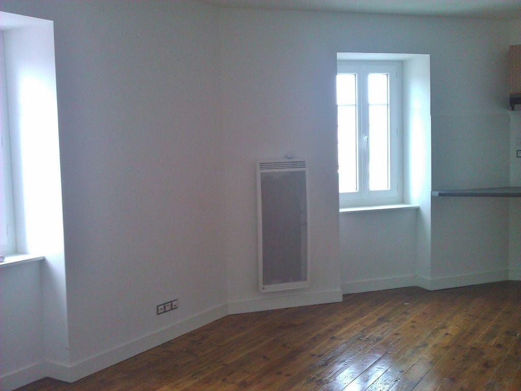 Appartement Plancoet 2 pièce(s) 36 m2