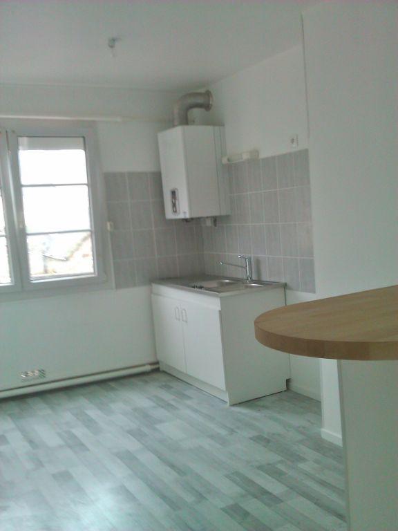 Appartement Dinan 3 pièces 57 m²