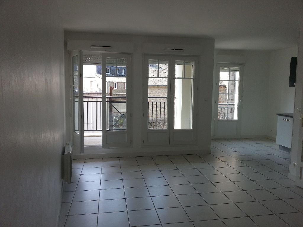 Appartement Dinan 2 pièces 47 m2