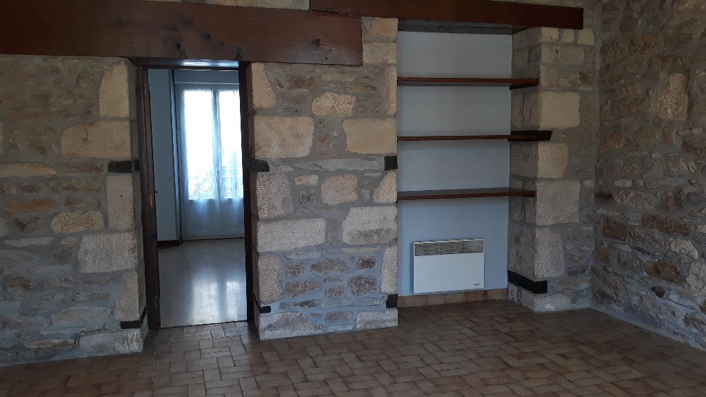 Appartement Plancoet 2 pièce(s) 50 m2