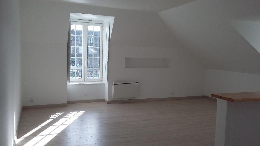 Appartement Plancoet 3 pièce(s) 64 m2