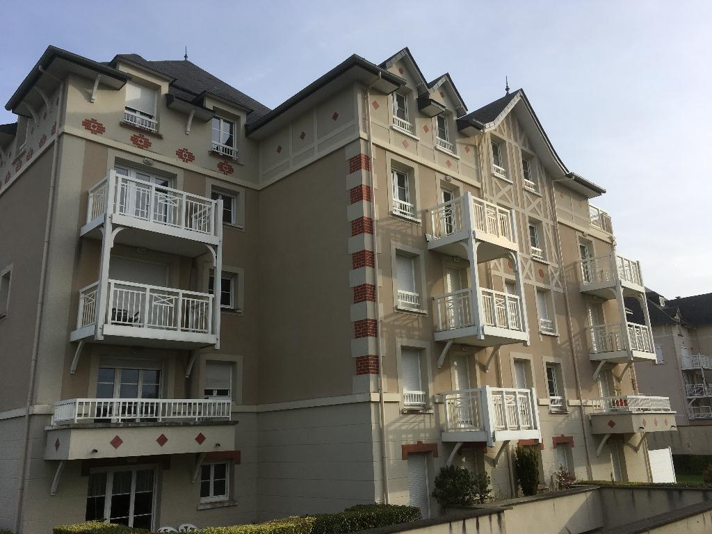Appartement Dinard 2 pièces 40 m²