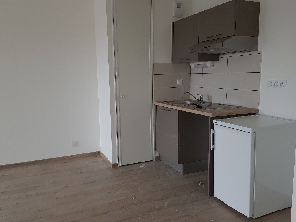 Appartement T2 ST MALO