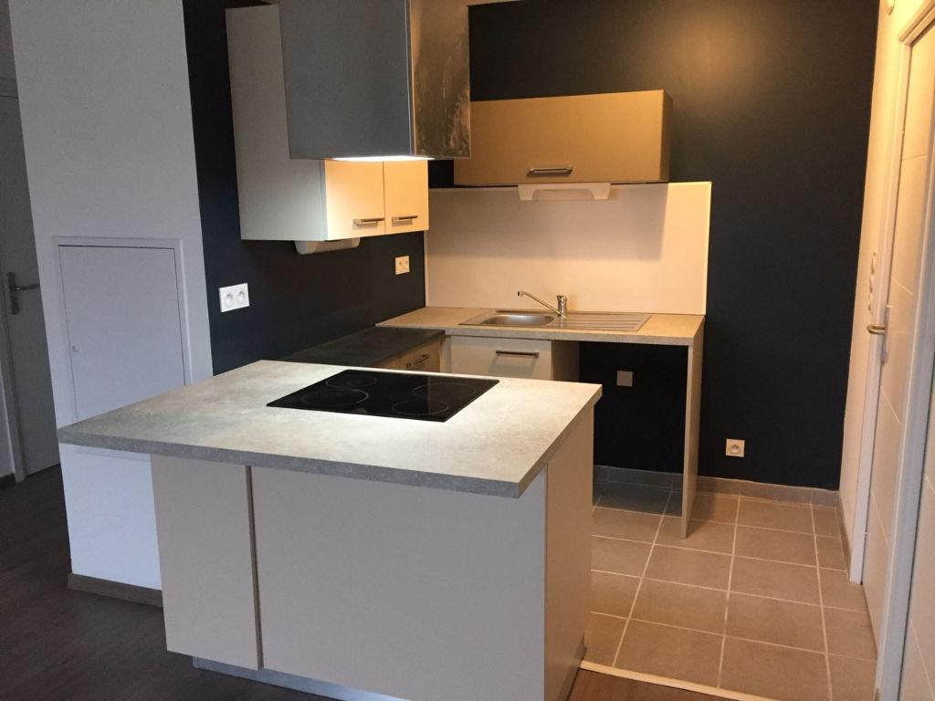 Appartement  T3 Saint Malo