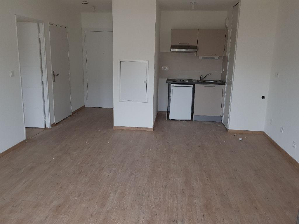 Appartement  Saint-Malo 2 pièce(s) 41.11 m2