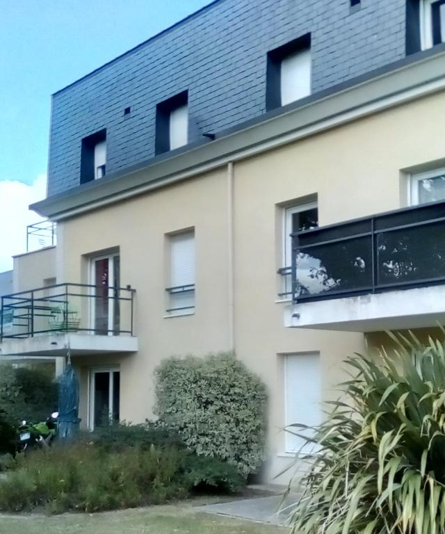 Plancoet : Idéal investisseur, T2,  40 m²