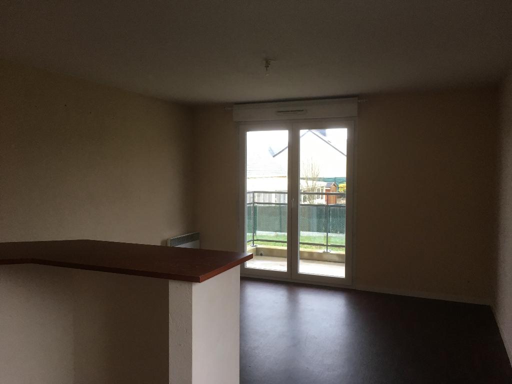PLANCOET : Appartement T2, 40m²