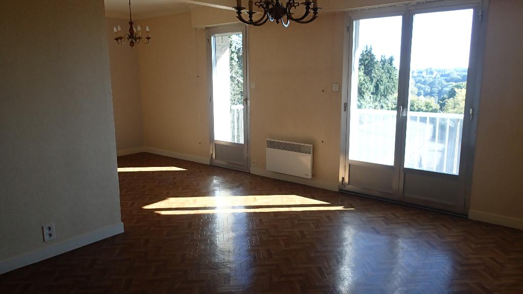 Appartement DINAN CENTRE 3 pièces 69m²