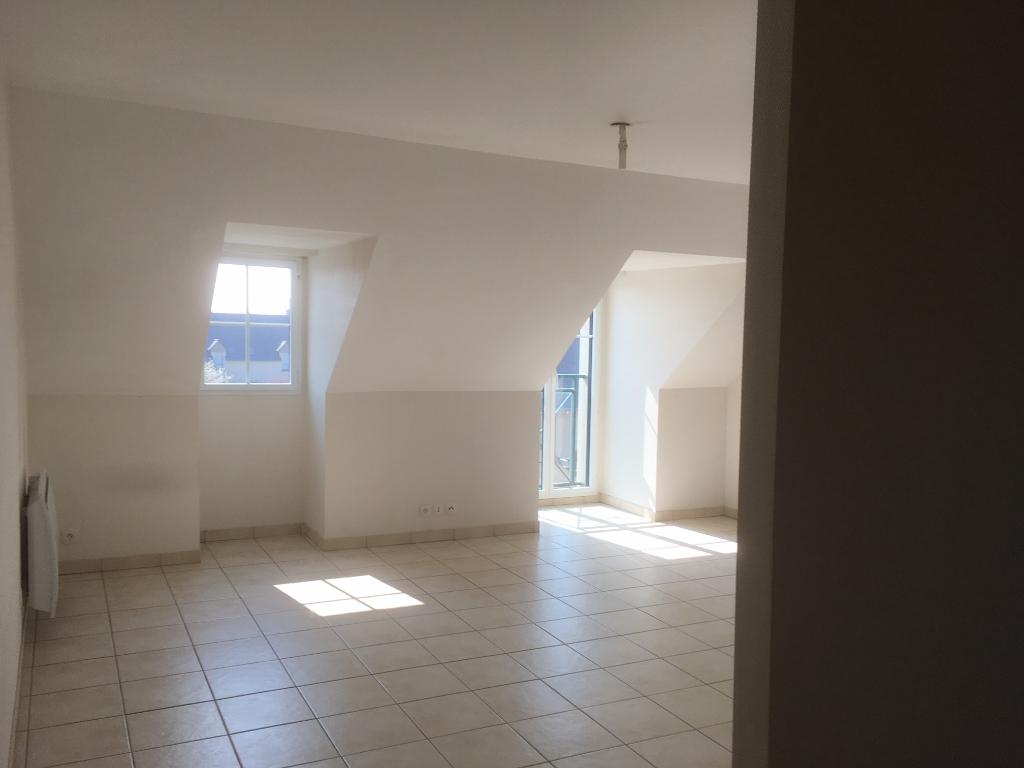 St JOUAN des Guérets : Appartement