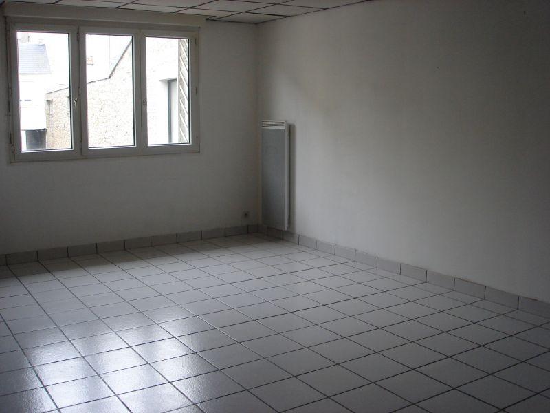 Appartement T4 DUPLEX DINAN avec parking couvert