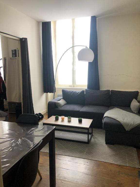 Appartement T1 DINAN