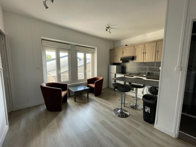 Appartement Dinan 2 pièce(s) 31 m2