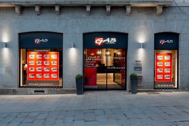 Gab Immobilier